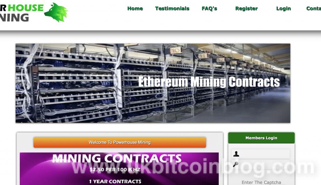 Powerhouse Mining – Worth a go