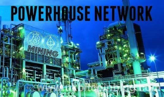 Powerhouse Network Paying
