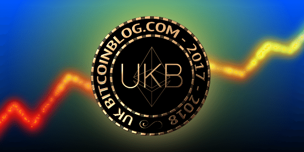 Ethereum based UKB Coin