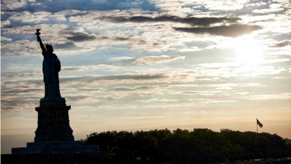 governments, cryptocurrency statue of liberty